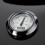 weber performer grill thermometer