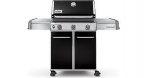 weber genesis e 310 gas grill