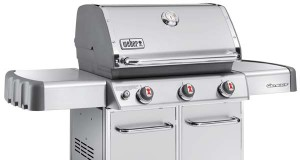 Weber Genesis S 310 >> Weber Genesis S 310 Gas Grill Review Best On Sale Prices For