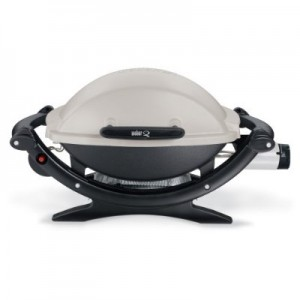 weber q 100 gas grill