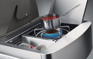 weber summit s 670 side burner